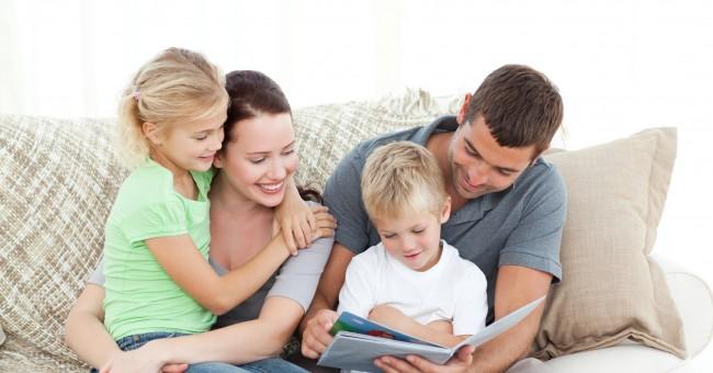 Basic Principles of Good Parent/Child Communication