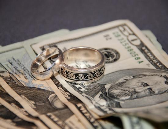 debt-divorce